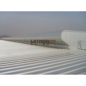 莱诺建材厂家直销3型通风气楼