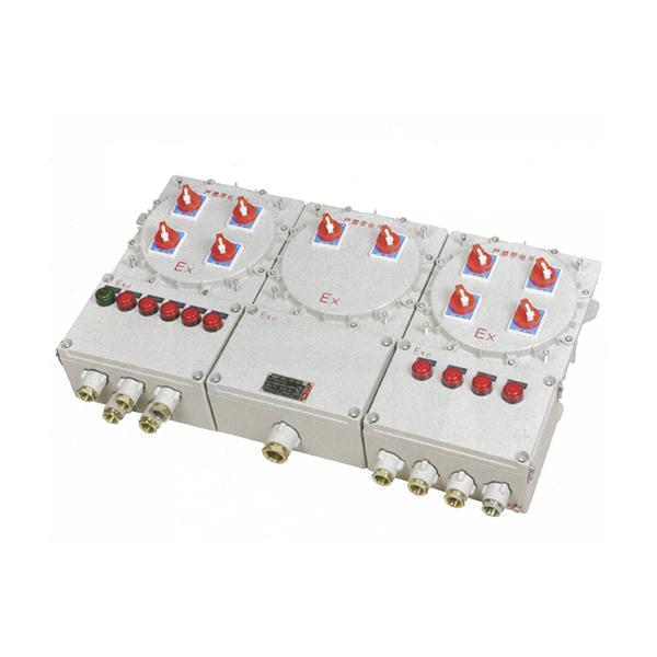 定制浙江金顿SEBXD-Q系列防爆照明动力配电箱证书齐全-- 浙江金顿电气科技有限公司