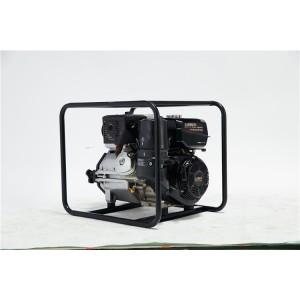 大泽动力4寸柴油防汛泵