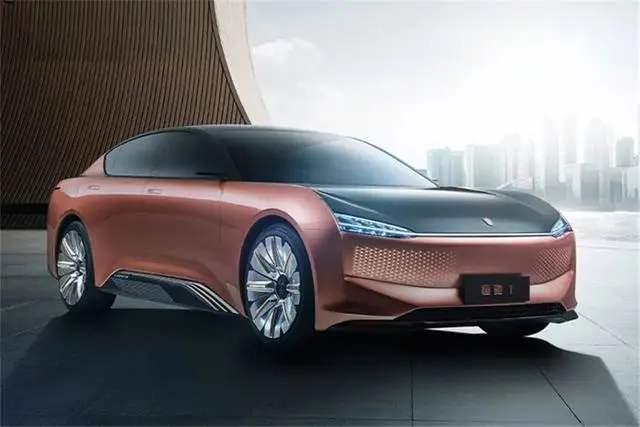 奔驰与宁德时代合作 EQS纯电轿车将于2021年推出