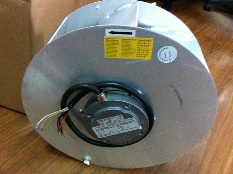德国洛森DKHR400-4SW.123.5FA离心式风机-- 上海源封科技有限公司