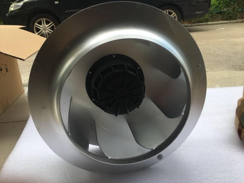 德国洛森DKHR400-4KW.123.5FA离心式风机-- 上海源封科技有限公司