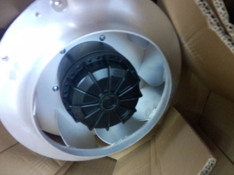 德国洛森DKHR500-4SW.155.6HF离心式风机-- 上海源封科技有限公司