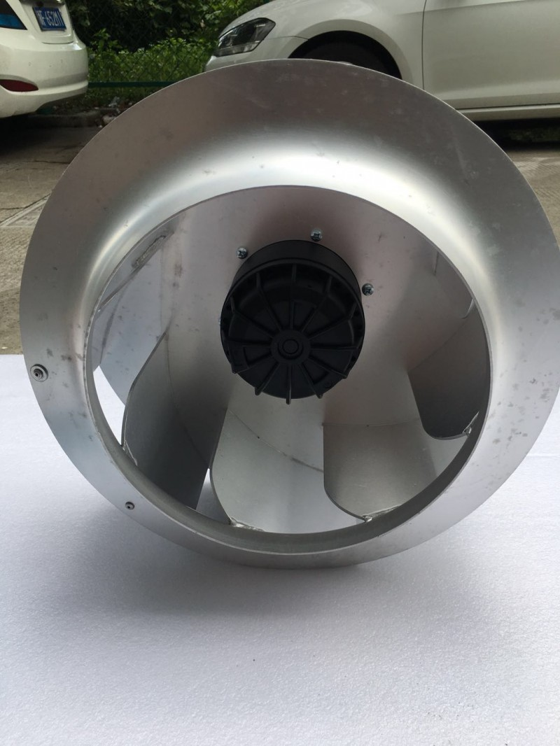 德国洛森DKHR450-4KW.138.5HA离心式风机-- 上海源封科技有限公司