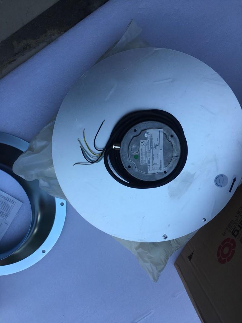 德国洛森DKHR450-4SW.138.5HA离心式风机-- 上海源封科技有限公司