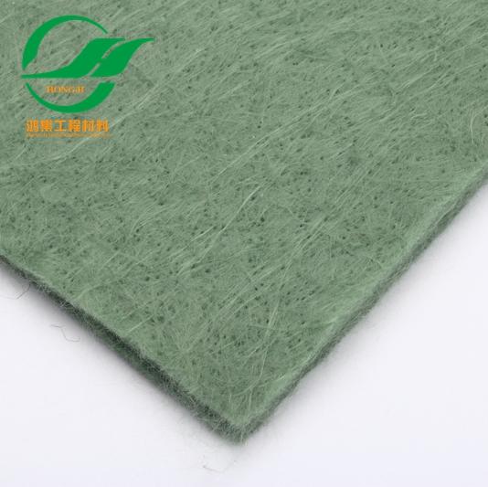 惠州350g填埋隔离土工布物流配送-- 惠州市鸿集工程材料有限公司