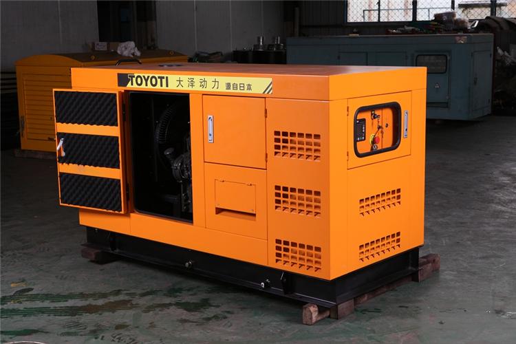 机房用静音40kw柴油发电机价格-- 上海豹罗实业有限公司