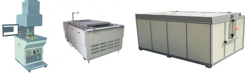山东科微斯EL-KWS800太阳能EL缺陷检测仪
