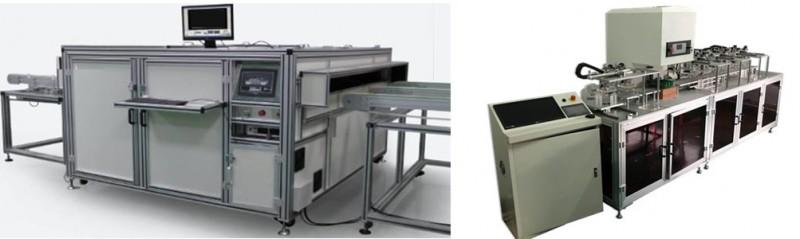 山东科微斯新能源科技 EL-KWS800太阳能EL缺陷检测仪