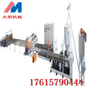 大明机械一体板设备生产线 专业厂家 价格实惠-- 宁津县大明机械有限公司