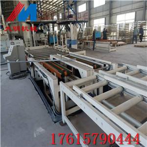 外墙一体板生产设备 生产销售式生产设备 大明制造-- 宁津县大明机械有限公司