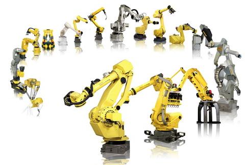 智能工业机器人Robot i series-- 杭州南江机器人股份有限公司
