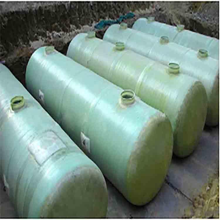 湖北龙康排水系统有限公司玻璃钢化粪池-- 湖北龙康排水系统有限公司